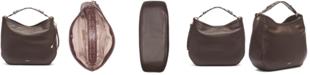 DKNY Leather Winnie Hobo