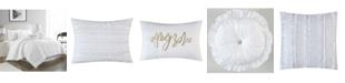 Nanshing Suva 7-Piece King Comforter Set