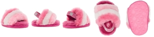 UGG® Baby Girls Fluff Yeah Slides