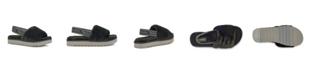 Koolaburra By UGG Women's Fuzz'n II Sandal