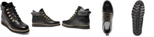 Cole Haan Nantucket Rugged Waterproof Hiker Boots