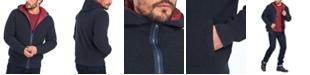 Barbour Men's Adriatic Zip-Through Ribbed Jacket