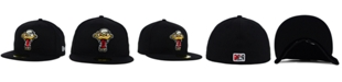 New Era Wisconsin Timber Rattlers 59FIFTY Cap