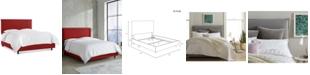 Skyline Henwood King French Seam Bed