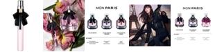 Yves Saint Laurent Mon Paris Spray, 0.33 oz