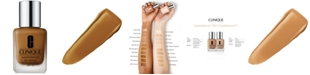 Clinique Superbalanced™ Silk Makeup Broad Spectrum SPF 15 Foundation, 1 oz.