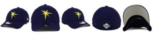 New Era Tampa Bay Rays Core Classic 39THIRTY Cap