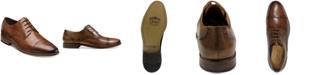 Florsheim Men's Marino Cap-Toe Oxfords, Created for Macy's