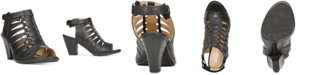 Naturalizer Talan Sandals
