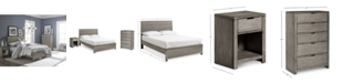 Furniture Tribeca Bedroom Set, 3-Pc. Set (Queen Bed, Chest & Nightstand), Created for Macy's