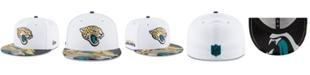 New Era Jacksonville Jaguars 2017 Draft 59FIFTY Cap