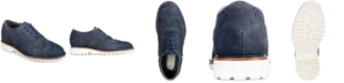 Kenneth Cole Wing Brogue Dress Shoes, Little Boys & Big Boys