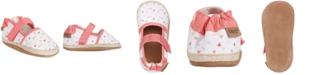 Robeez Bridget Espadrille Shoes, Baby Girls