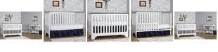 Centennial Suite Bebe Brooklyn Island 3-In-1 Convertible Crib
