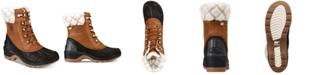 Sorel Women's Whistler Mid Waterproof Winter Boots