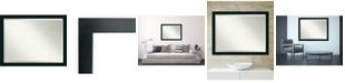 Amanti Art Steinway Scoop 39x27 Wall Mirror