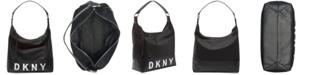 DKNY Tanner Hobo, Created for Macy's