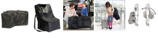 J L childress J.L. Childress Universal Side Carry Car Seat Travel Bag