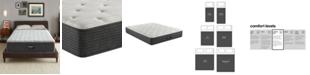 """Beautyrest BRS900-TSS 12"""" Medium Firm Mattress Collection, Created For Macy's"""