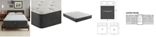 """Beautyrest BRS900-TSS 12"""" Medium Firm Mattress - California King, Created For Macy's"""