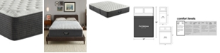 """Beautyrest BRS900-C-TSS 13.75"""" Extra Firm Tight Top Mattress - Full, Created For Macy's"""
