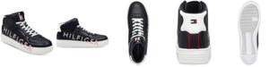 Tommy Hilfiger Men's Filmer High-Top Sneakers