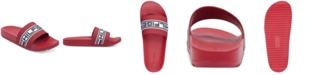 Tommy Hilfiger Men's Rustic Slide Sandals