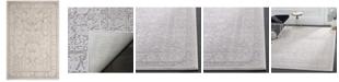 "Safavieh Reflection Beige and Cream 5'1"" x 7'6"" Area Rug"