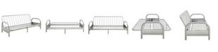 Acme Furniture Alfonso Adjustable Sofa Frame