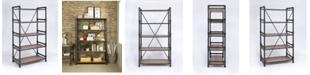 Acme Furniture Itzel Bookshelf