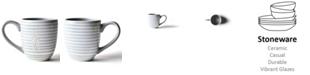 Coton Colors by Laura Johnson Smoke In Dog Coffees Mug