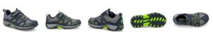 Merrell Toddler, Little & Big Boys Trail Chaser Sneaker