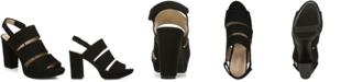 Naturalizer Freema Slingback Sandals