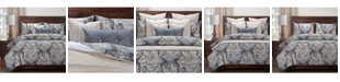 Siscovers  Cindersmoke Luxury Duvet Set