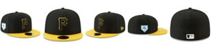 New Era Pittsburgh Pirates Spring Training 59FIFTY-FITTED Cap