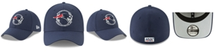 New Era New England Patriots Draft 39THIRTY Stretch Fitted Cap