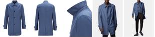 Hugo Boss BOSS Men's Dain1 Button-Through Overcoat