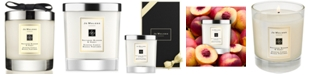 Jo Malone London Nectarine Blossom & Honey Home Candle, 7.1-oz.