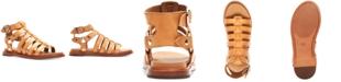 Frye Women's Alexa Gladiator Flat Sandals