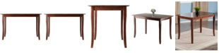 Winsome Inglewood Dining Table
