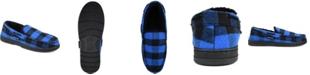 Thomas & Vine Men's Talon Moccasin Slippers