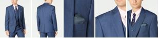 Lauren Ralph Lauren Men's Classic-Fit UltraFlex Stretch Suit Jackets