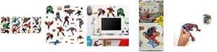York Wallcoverings Marvel Classics Peel and Stick Wall Decals
