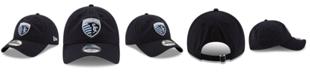 New Era Sporting Kansas City Core 9TWENTY Strapback Cap