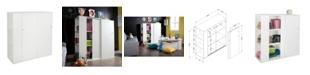 South Shore Crea Playroom Furniture