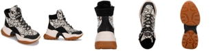 Kenneth Cole New York Women's Maddox 2.0 Hiker Goretex Sneakers