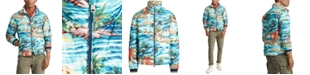 Polo Ralph Lauren Men's Holden Down Palm-Tree Jacket
