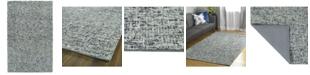 Kaleen Lucero LCO01-86 Multi 8' x 10' Area Rug