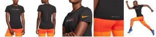 Nike Women's Dri-FIT NYC Marathon T-Shirt