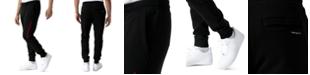 Sean John Men's Jean Michel Basquiat Fleece Jogger Pants